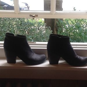 Coclico booties